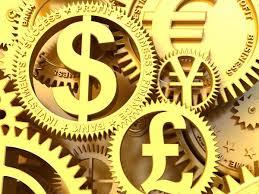 funcionamento do dinheiro