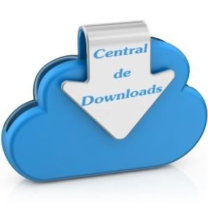 central de downloads